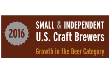 Brewers Association Announces 2016 Statistics for Craft Breweries Feature