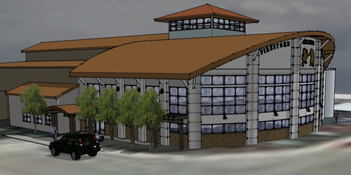 Firestone Expansion Rendering