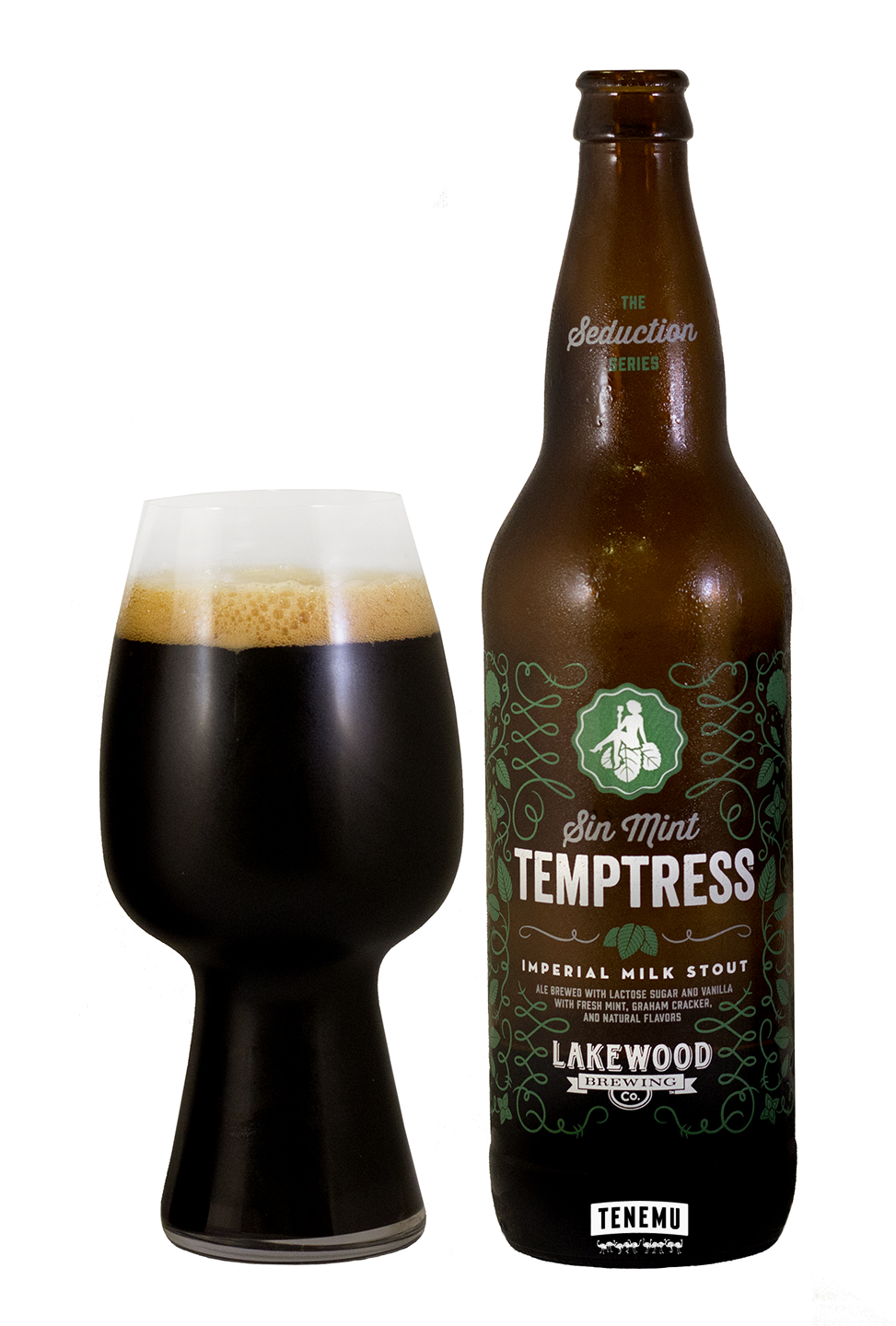 Lakewood Sin Mint Temptress