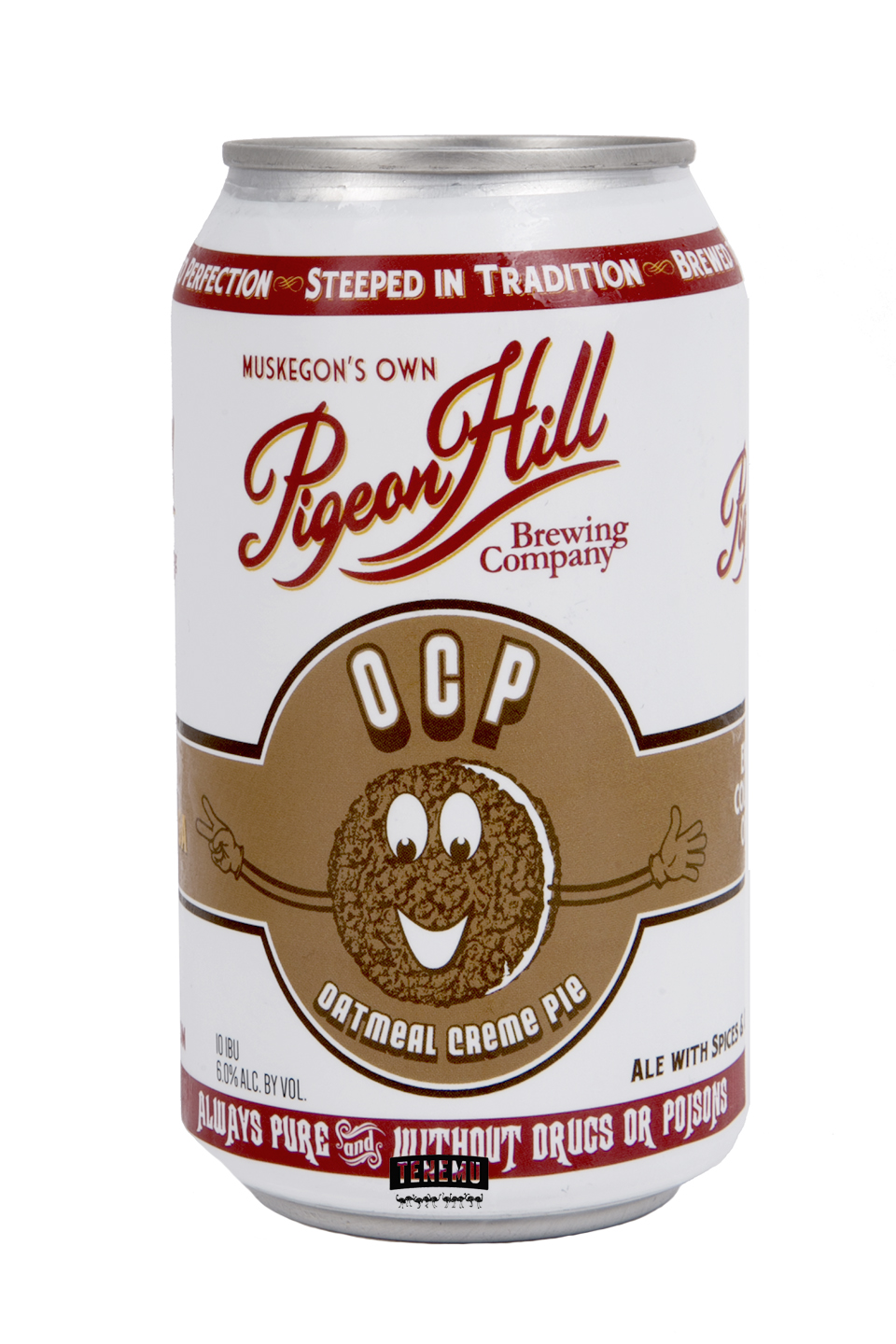 Pigeon Hill O.C.P. can