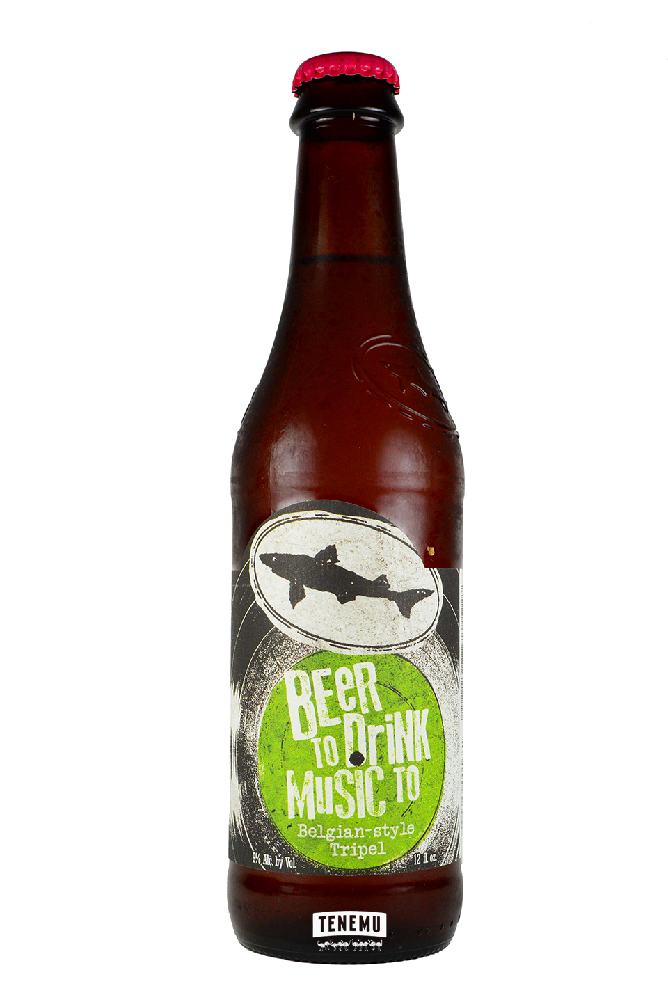 Dogfish Head Beer to Drink Music To bottle