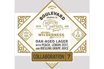 Boulevard Collaboration No. 7